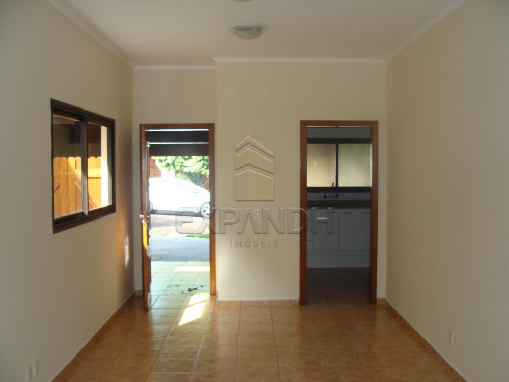 Alugar Casas / Condomínio em Sertãozinho R$ 1.965,93 - Foto 3