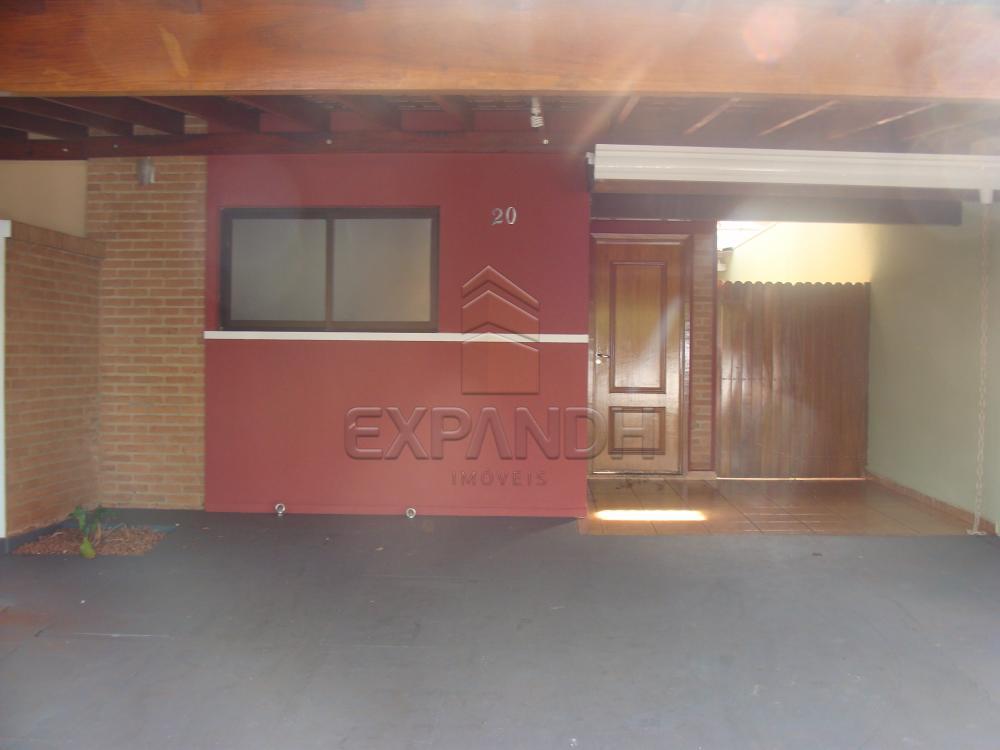 Alugar Casas / Condomínio em Sertãozinho R$ 1.965,93 - Foto 2