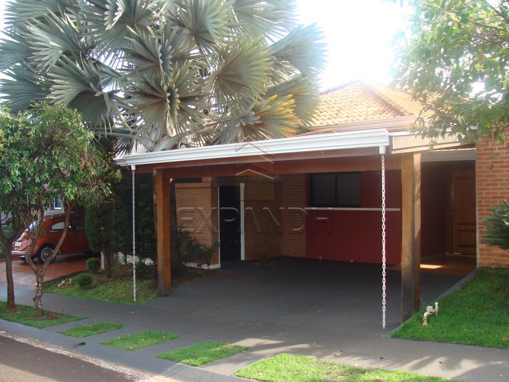 Alugar Casas / Condomínio em Sertãozinho R$ 1.965,93 - Foto 1