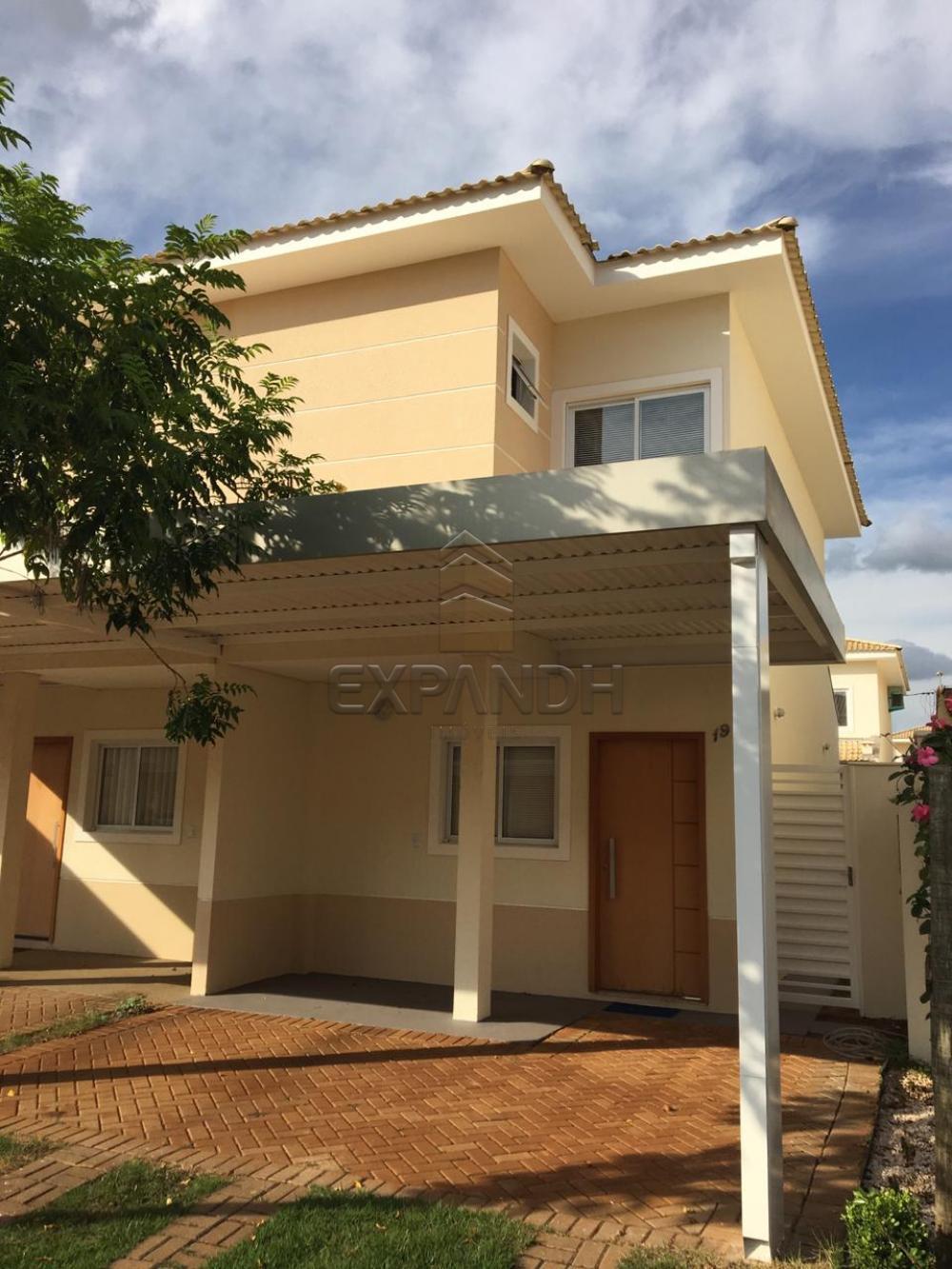 Alugar Casas / Condomínio em Sertãozinho R$ 1.200,00 - Foto 1
