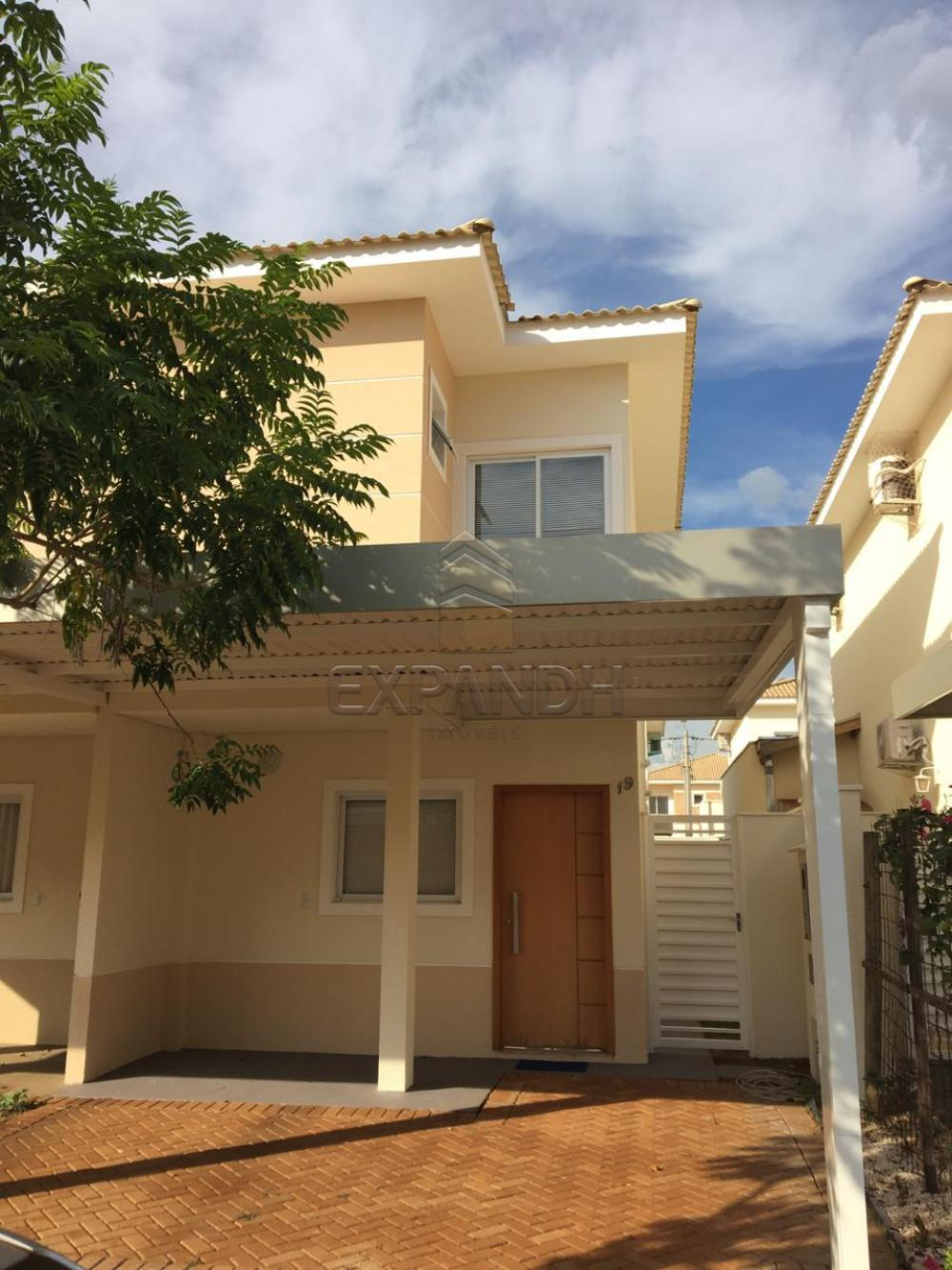 Alugar Casas / Condomínio em Sertãozinho R$ 1.200,00 - Foto 2