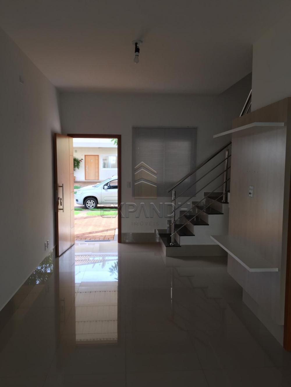 Alugar Casas / Condomínio em Sertãozinho R$ 1.200,00 - Foto 11