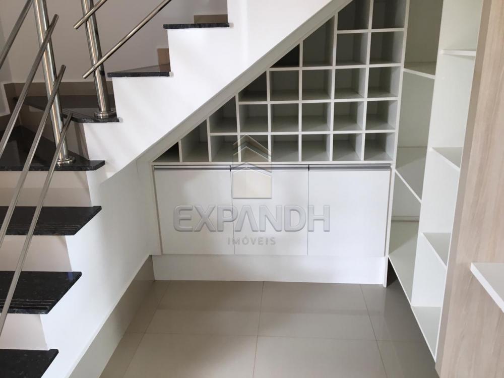Alugar Casas / Condomínio em Sertãozinho R$ 1.200,00 - Foto 10