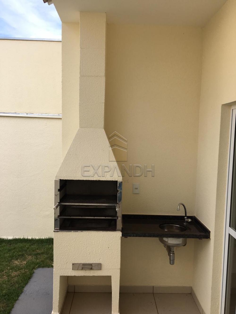 Alugar Casas / Condomínio em Sertãozinho R$ 1.200,00 - Foto 18