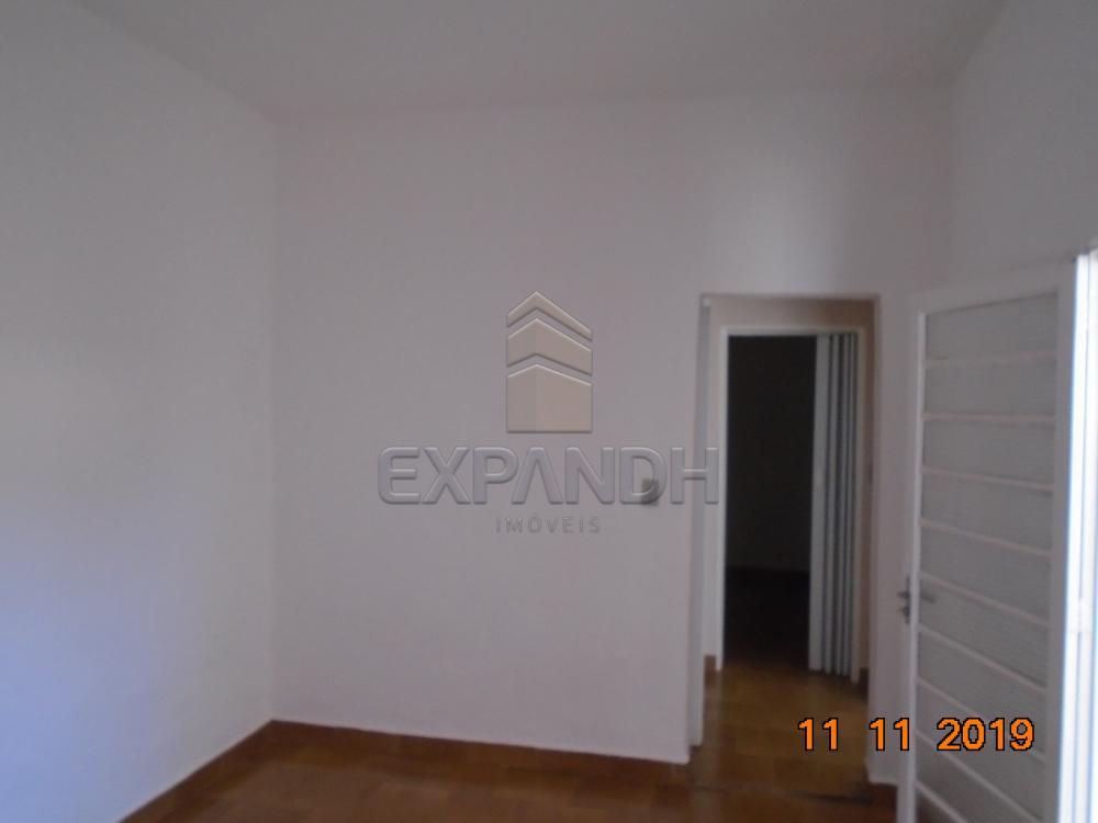 Alugar Casas / Padrão em Sertãozinho R$ 750,00 - Foto 7