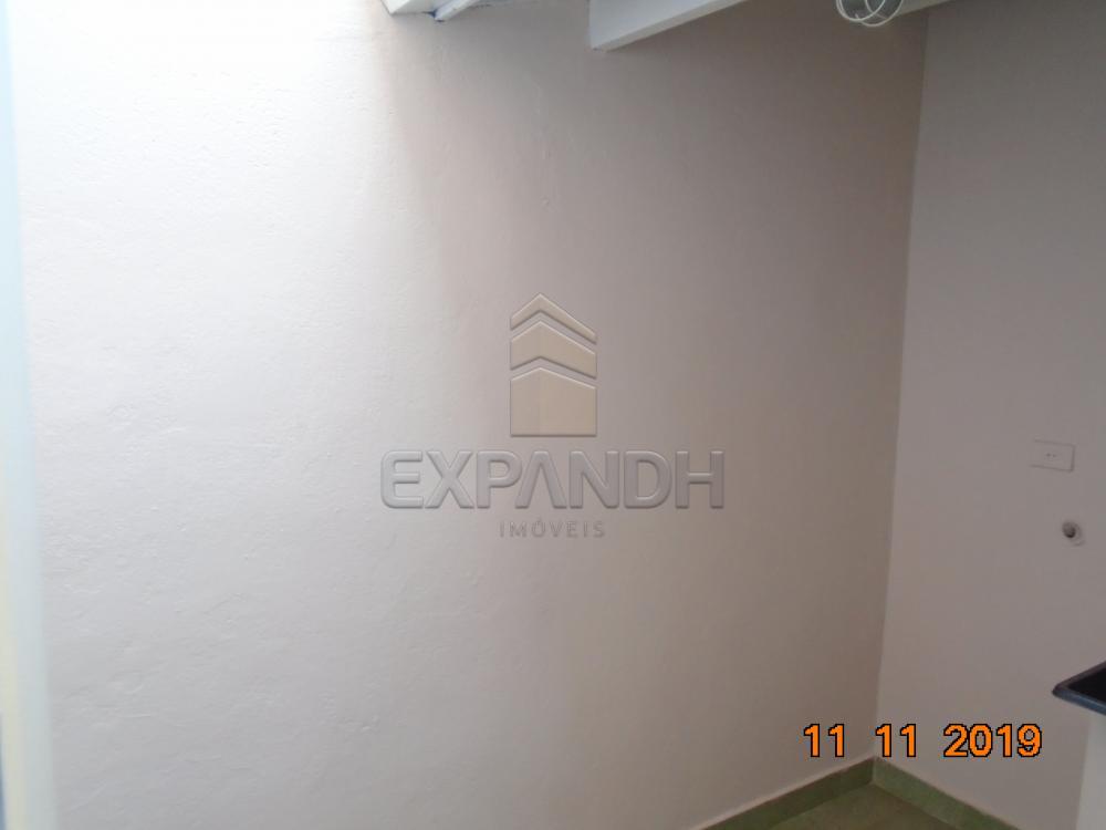 Alugar Casas / Padrão em Sertãozinho R$ 750,00 - Foto 17