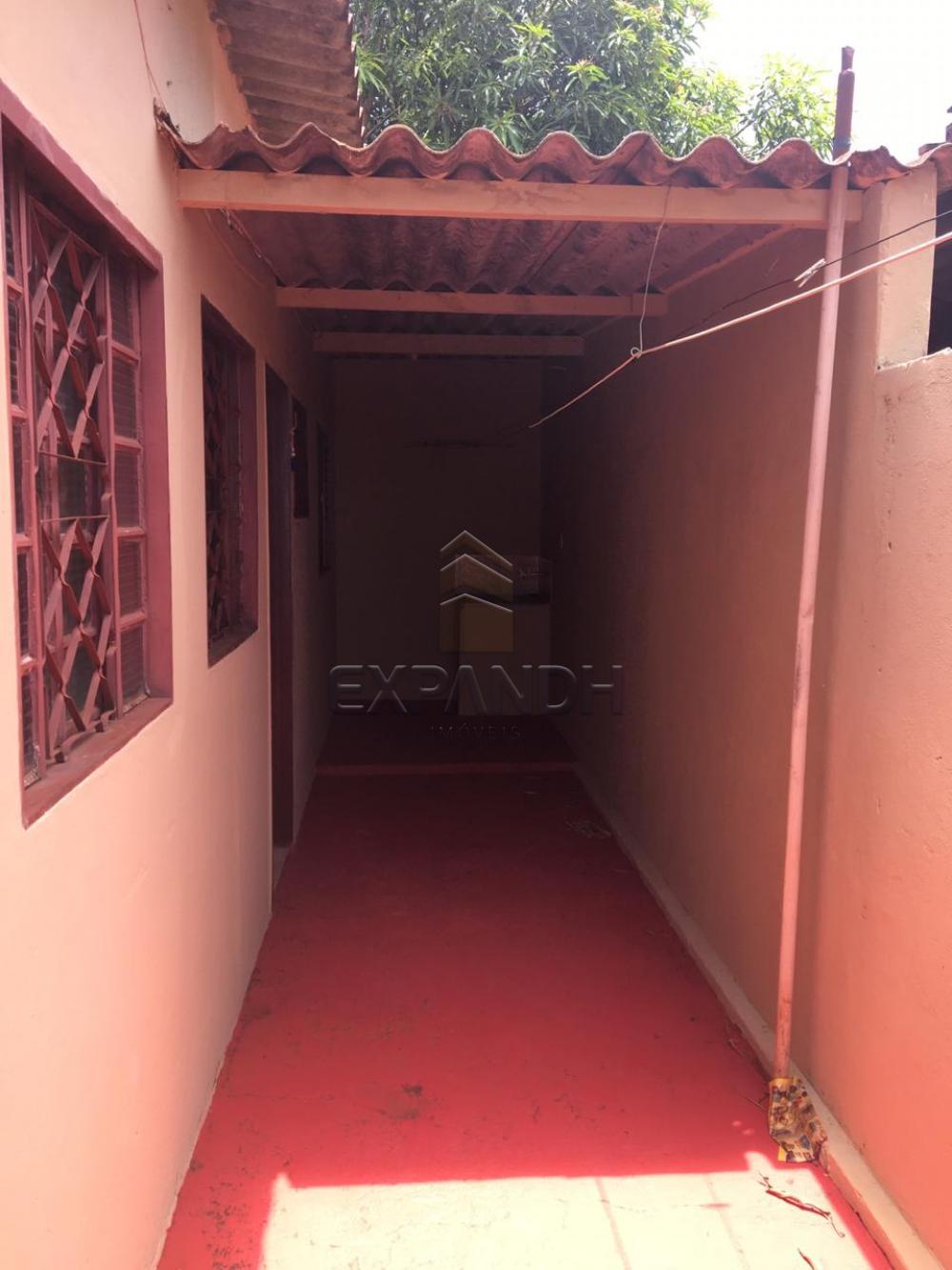 Alugar Casas / Padrão em Sertãozinho apenas R$ 400,00 - Foto 2