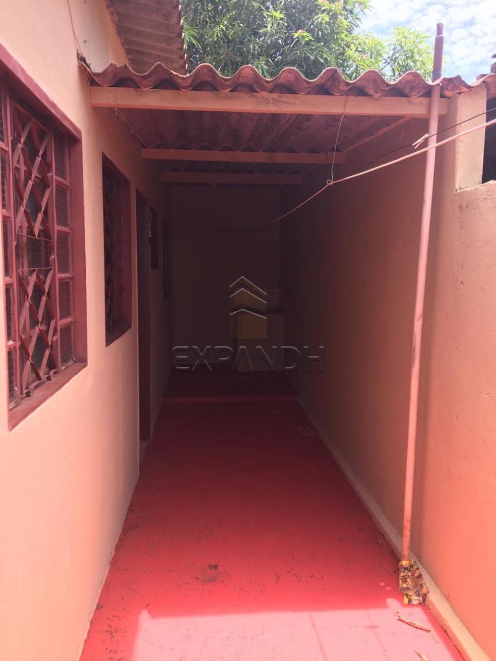 Alugar Casas / Padrão em Sertãozinho apenas R$ 400,00 - Foto 5