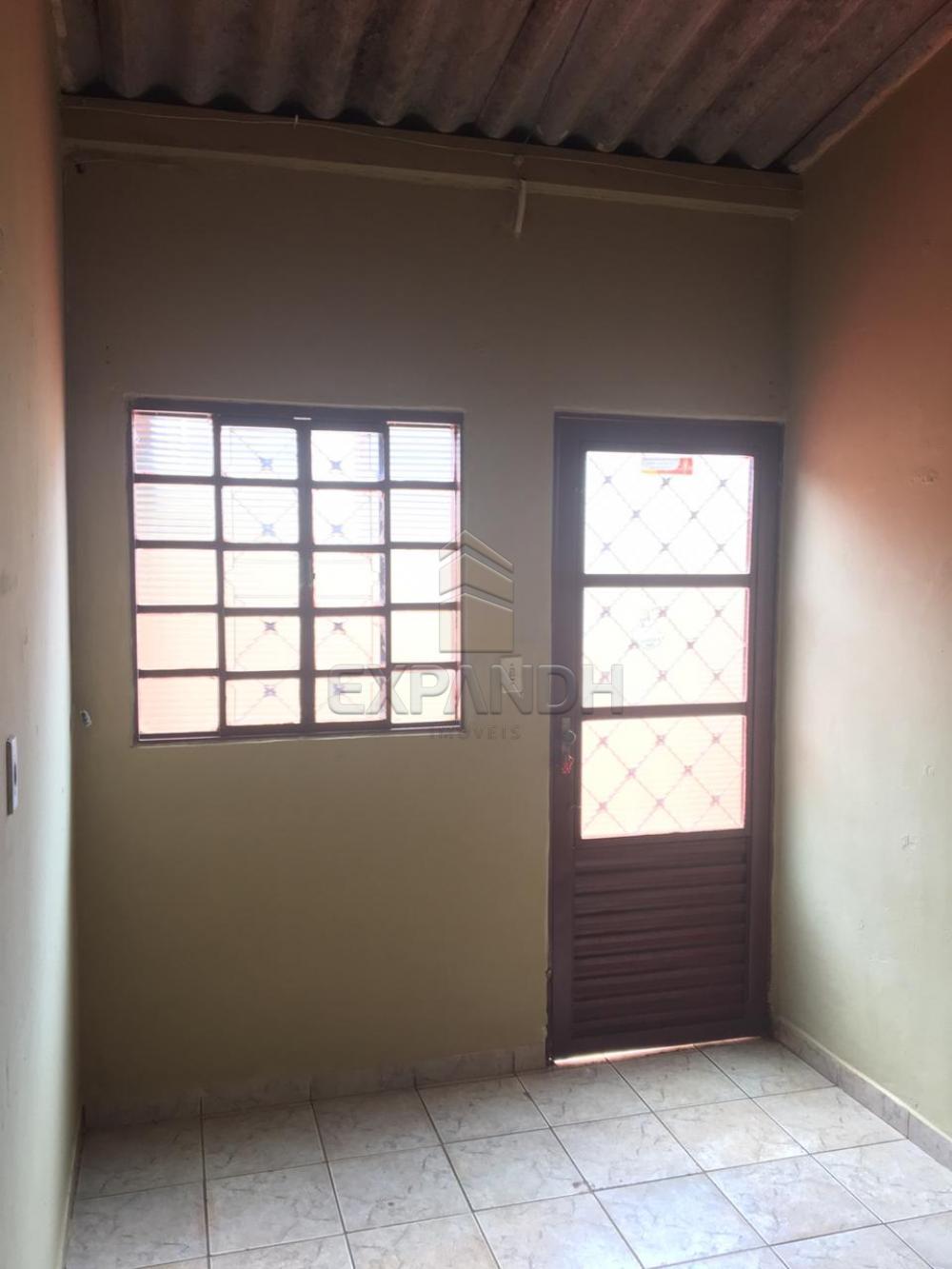 Alugar Casas / Padrão em Sertãozinho apenas R$ 400,00 - Foto 6