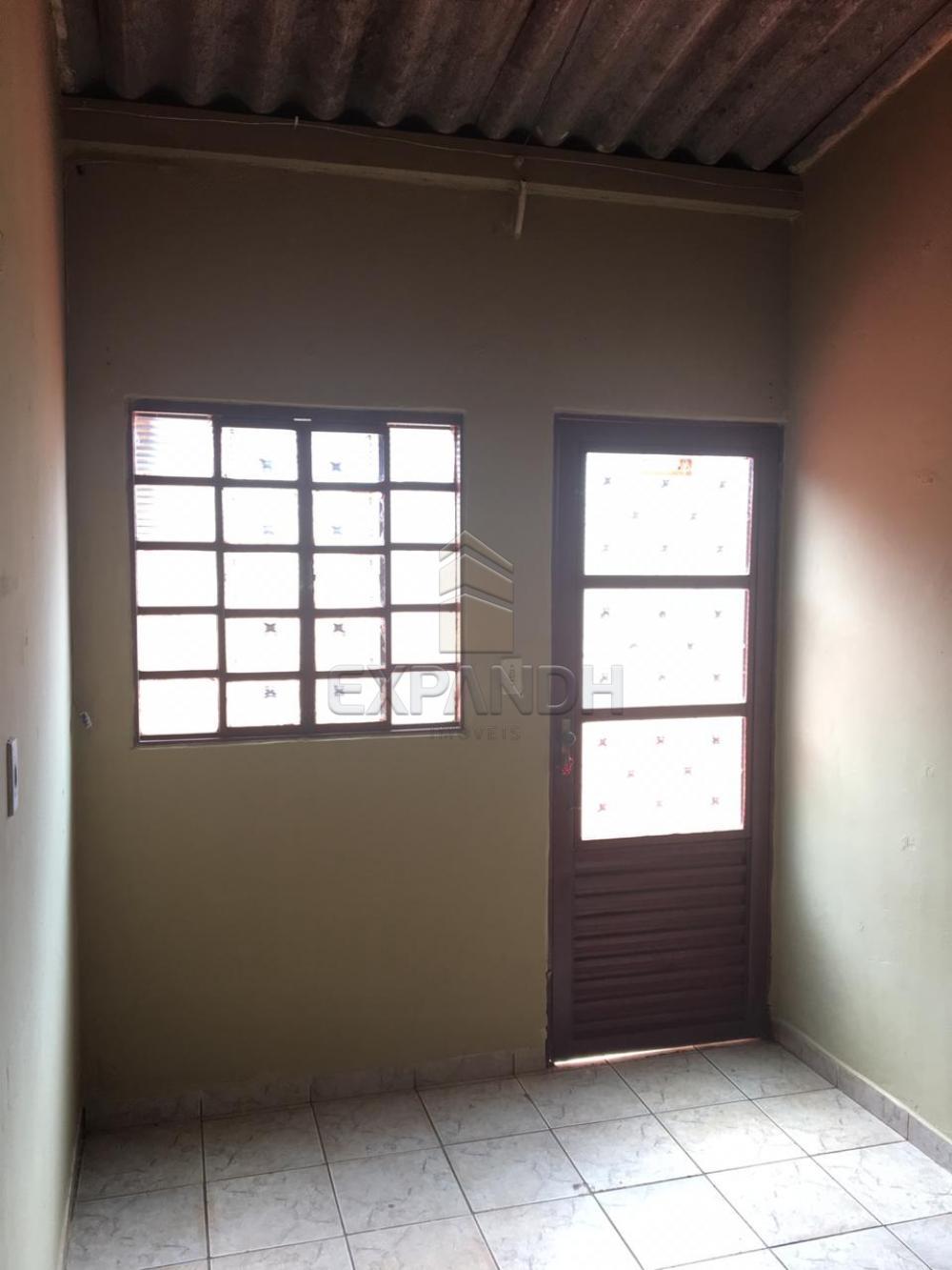 Alugar Casas / Padrão em Sertãozinho apenas R$ 400,00 - Foto 7