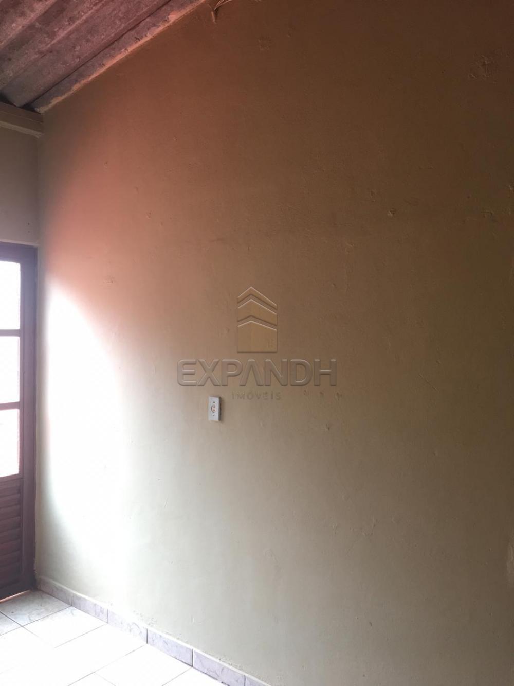 Alugar Casas / Padrão em Sertãozinho apenas R$ 400,00 - Foto 9