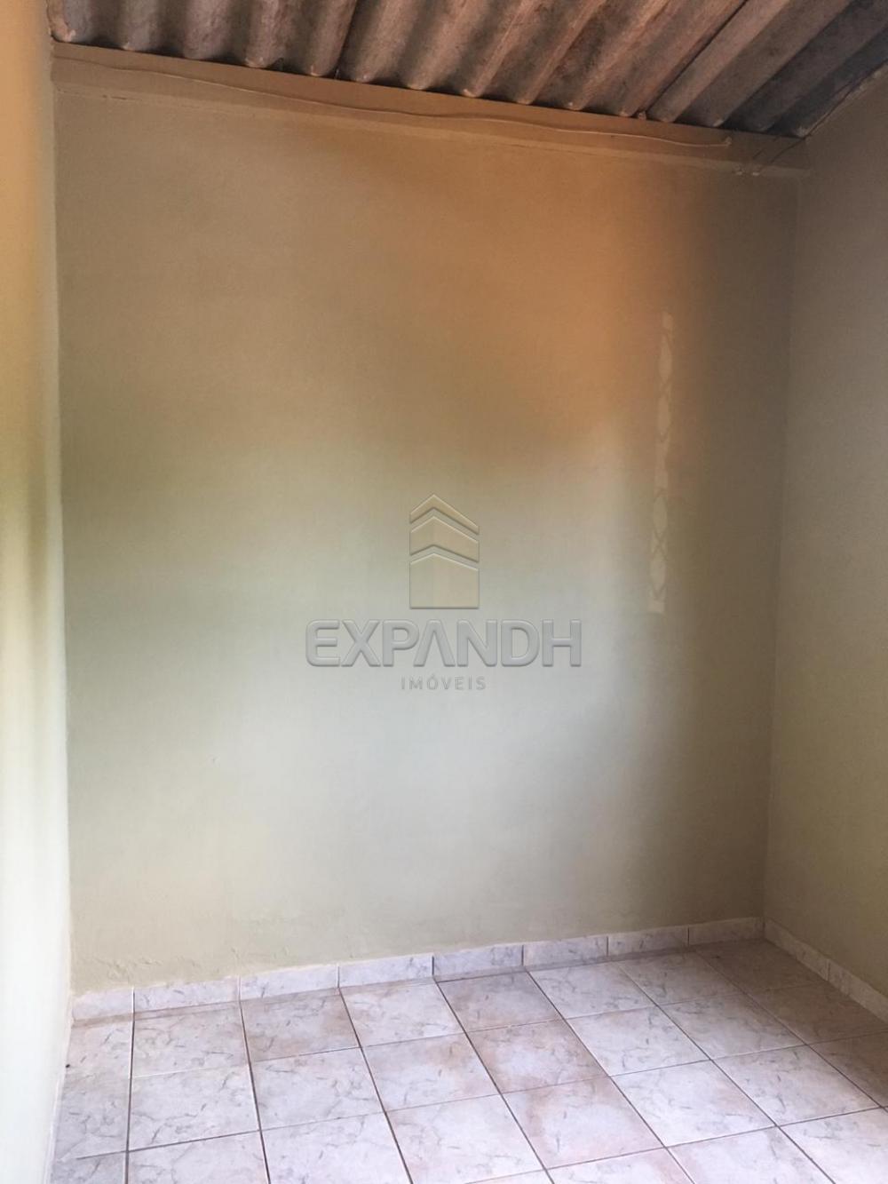 Alugar Casas / Padrão em Sertãozinho apenas R$ 400,00 - Foto 10