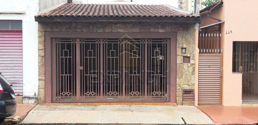 Alugar Casas / Padrão em Sertãozinho R$ 1.650,00 - Foto 1