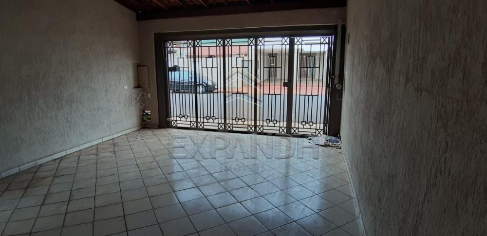 Alugar Casas / Padrão em Sertãozinho R$ 1.650,00 - Foto 2