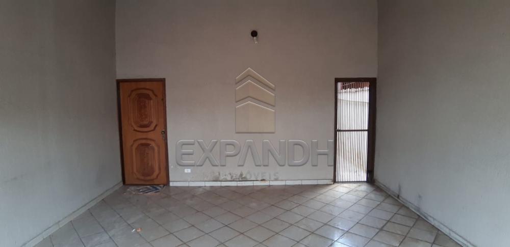 Alugar Casas / Padrão em Sertãozinho R$ 1.650,00 - Foto 3