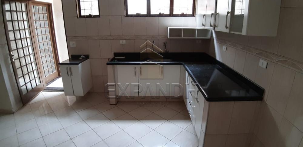 Alugar Casas / Padrão em Sertãozinho R$ 1.650,00 - Foto 8