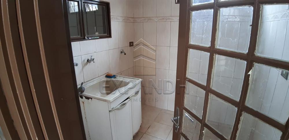 Alugar Casas / Padrão em Sertãozinho R$ 1.650,00 - Foto 11