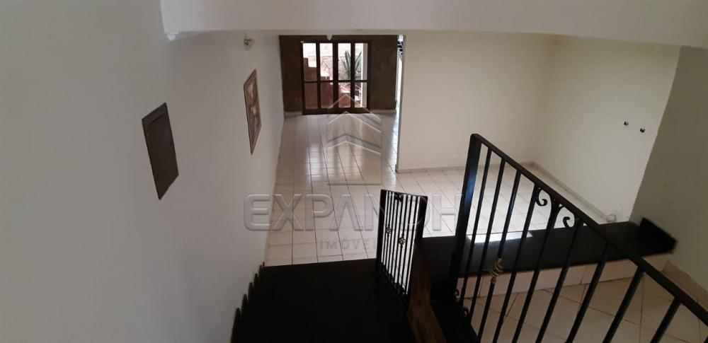 Alugar Casas / Padrão em Sertãozinho R$ 1.650,00 - Foto 17