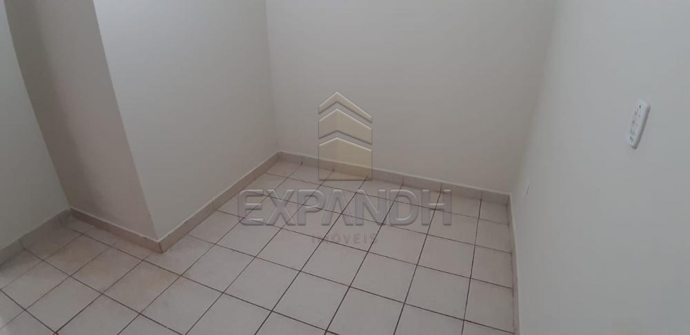 Alugar Casas / Padrão em Sertãozinho R$ 1.650,00 - Foto 31
