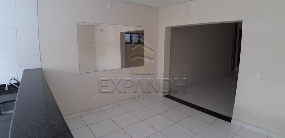Alugar Casas / Padrão em Sertãozinho R$ 1.650,00 - Foto 43