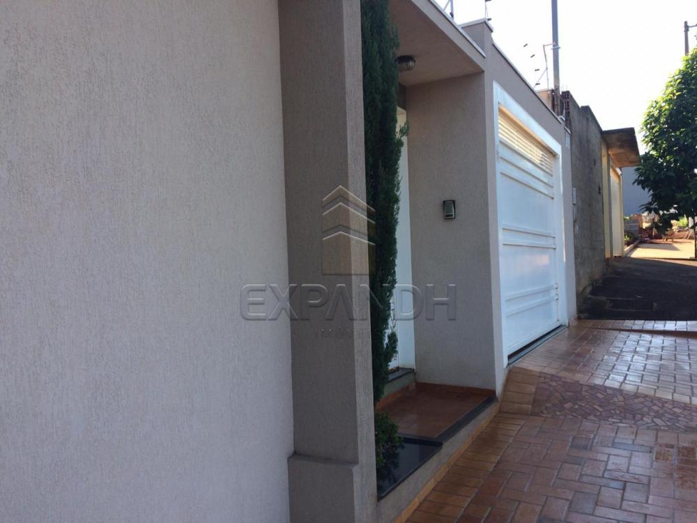 Alugar Casas / Padrão em Sertãozinho apenas R$ 1.875,00 - Foto 2