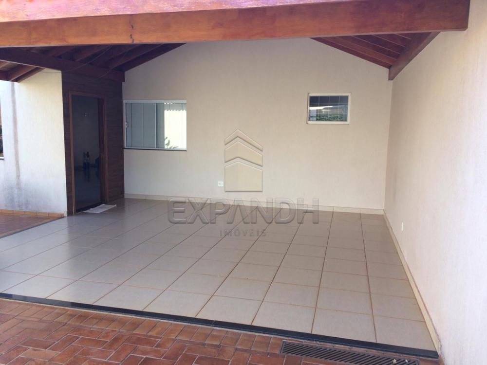 Alugar Casas / Padrão em Sertãozinho apenas R$ 1.875,00 - Foto 6