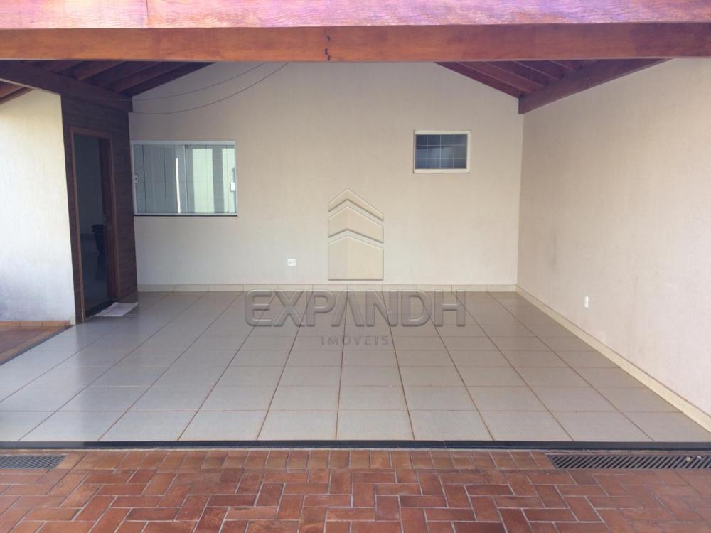Alugar Casas / Padrão em Sertãozinho apenas R$ 1.875,00 - Foto 7