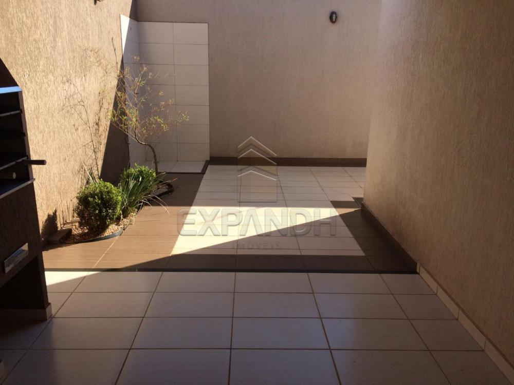 Alugar Casas / Padrão em Sertãozinho apenas R$ 1.875,00 - Foto 8