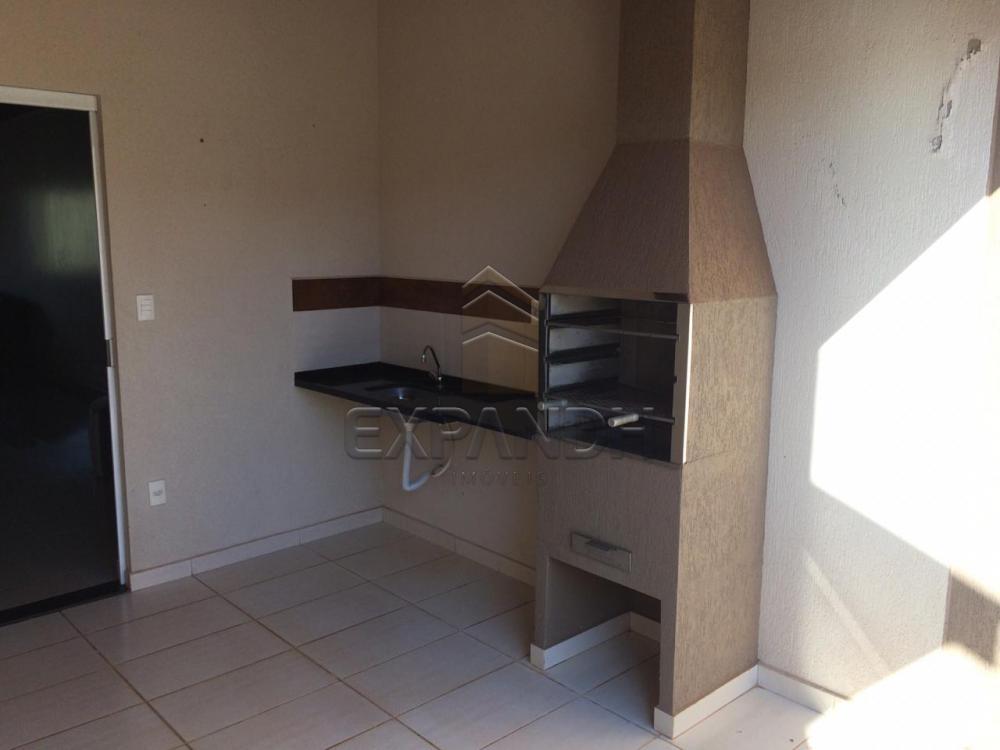 Alugar Casas / Padrão em Sertãozinho apenas R$ 1.875,00 - Foto 14