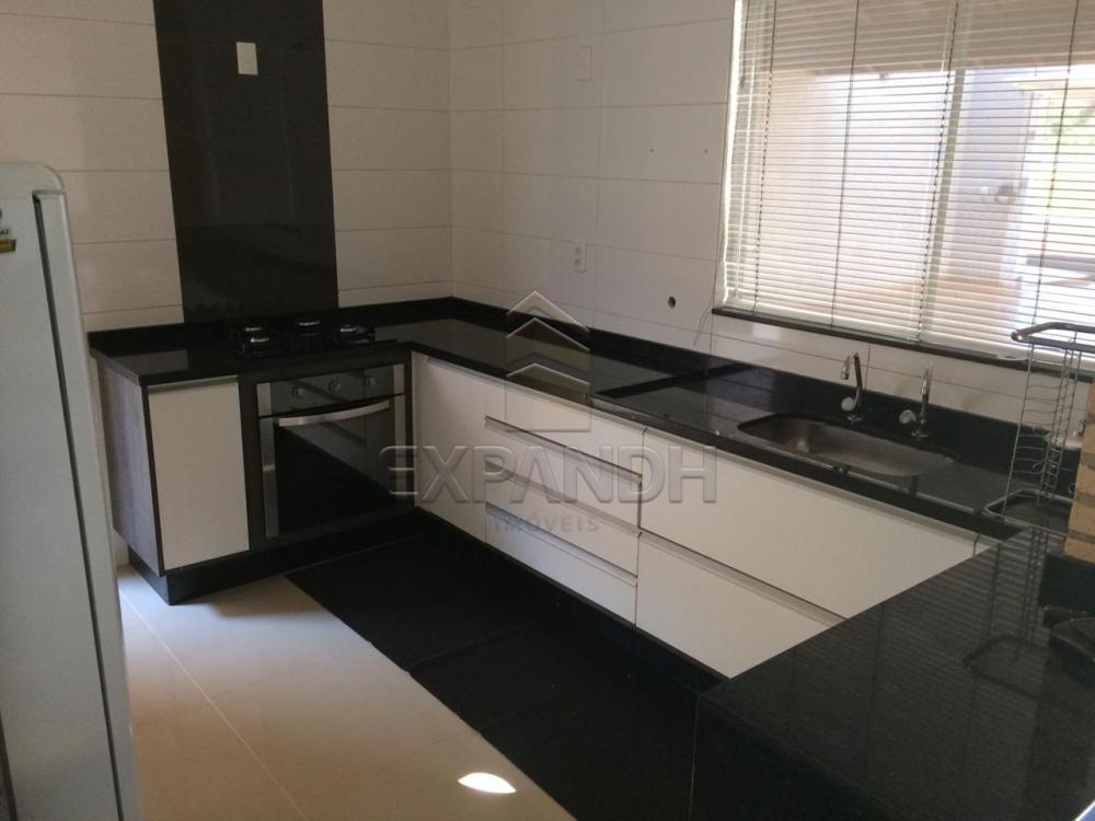 Alugar Casas / Padrão em Sertãozinho apenas R$ 1.875,00 - Foto 15