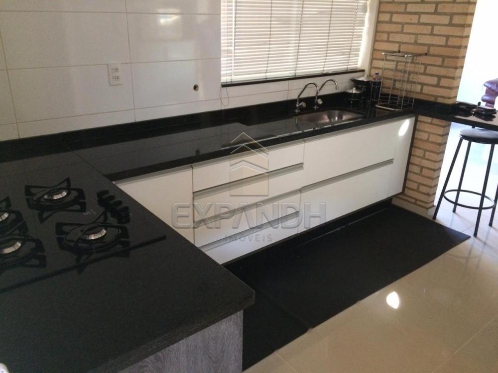 Alugar Casas / Padrão em Sertãozinho apenas R$ 1.875,00 - Foto 17