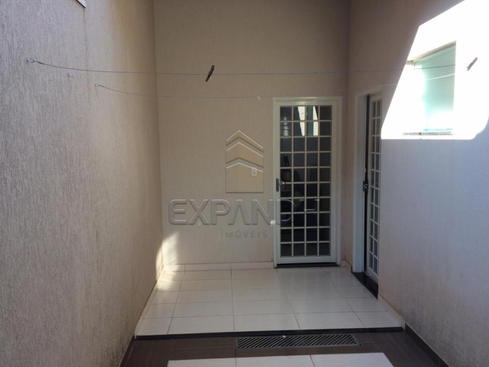Alugar Casas / Padrão em Sertãozinho apenas R$ 1.875,00 - Foto 21