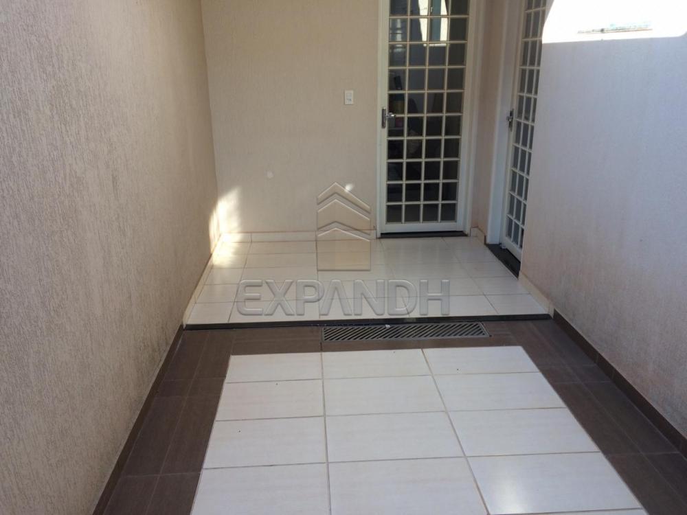 Alugar Casas / Padrão em Sertãozinho apenas R$ 1.875,00 - Foto 22