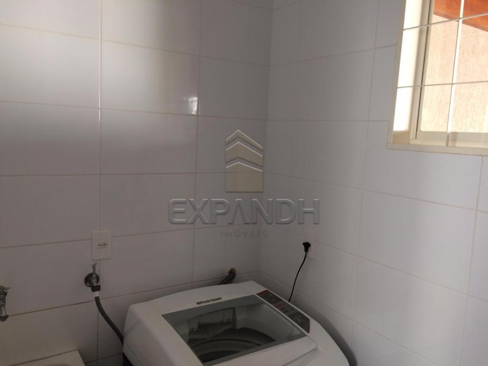 Alugar Casas / Padrão em Sertãozinho apenas R$ 1.875,00 - Foto 24
