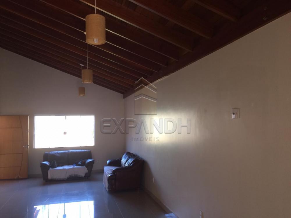 Alugar Casas / Padrão em Sertãozinho apenas R$ 1.875,00 - Foto 45