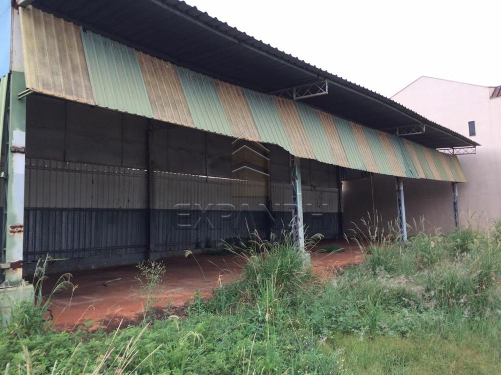 Alugar Comerciais / Barracão em Sertãozinho apenas R$ 5.000,00 - Foto 4