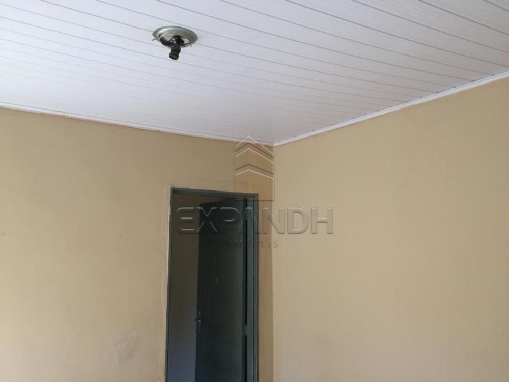 Alugar Casas / Padrão em Sertãozinho apenas R$ 560,00 - Foto 9