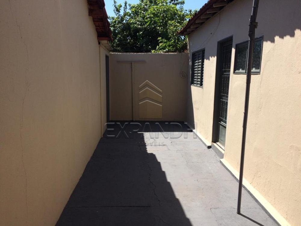 Alugar Casas / Padrão em Sertãozinho apenas R$ 560,00 - Foto 5