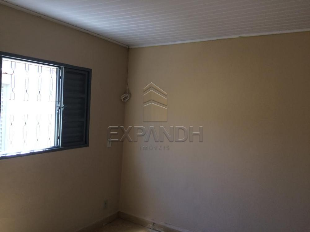 Alugar Casas / Padrão em Sertãozinho apenas R$ 560,00 - Foto 7