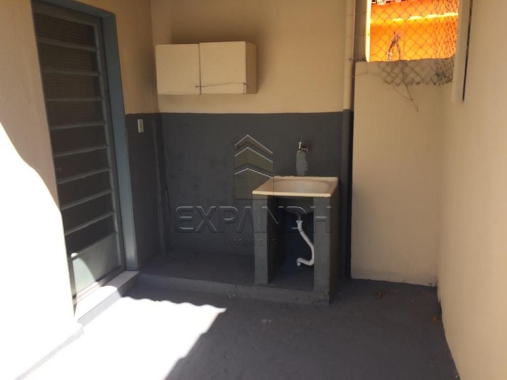 Alugar Casas / Padrão em Sertãozinho apenas R$ 560,00 - Foto 4