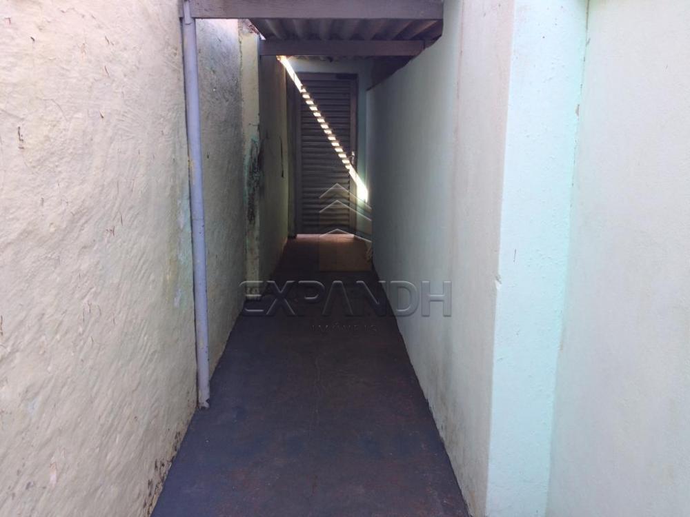 Alugar Casas / Padrão em Sertãozinho apenas R$ 560,00 - Foto 2