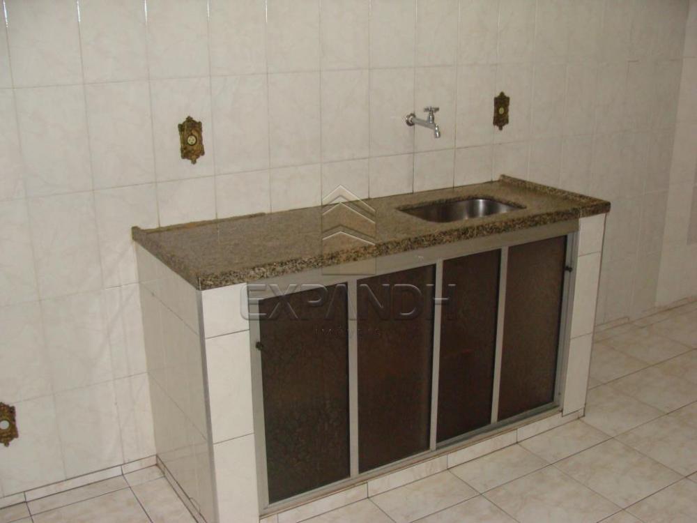 Alugar Apartamentos / Padrão em Sertãozinho R$ 800,00 - Foto 5