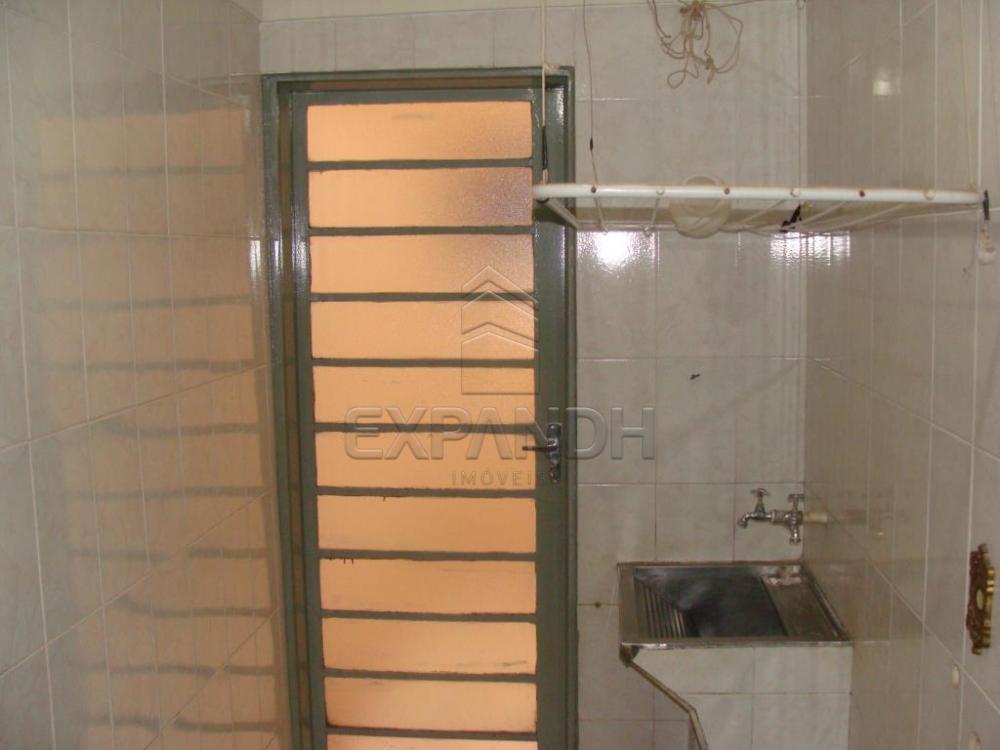 Alugar Apartamentos / Padrão em Sertãozinho apenas R$ 800,00 - Foto 7