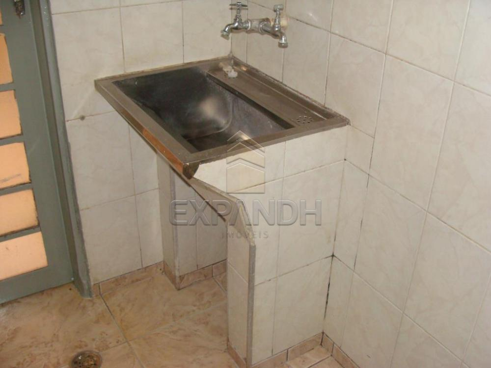 Alugar Apartamentos / Padrão em Sertãozinho R$ 800,00 - Foto 8