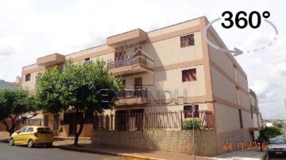 Alugar Apartamentos / Padrão em Sertãozinho R$ 800,00 - Foto 1