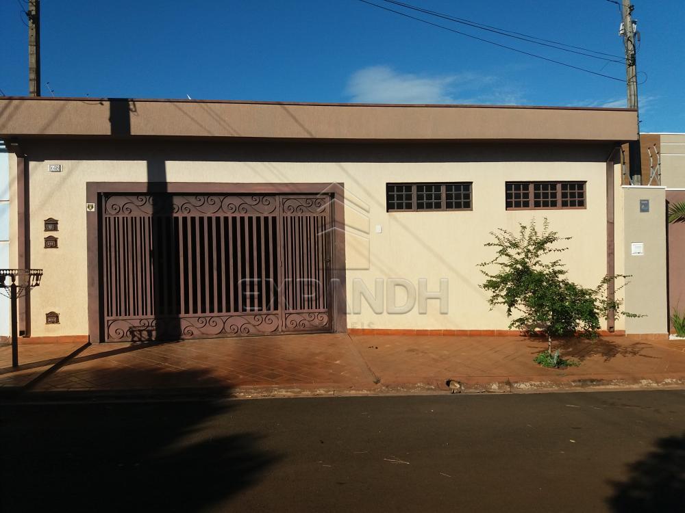 Comprar Casas / Padrão em Sertãozinho apenas R$ 350.000,00 - Foto 1
