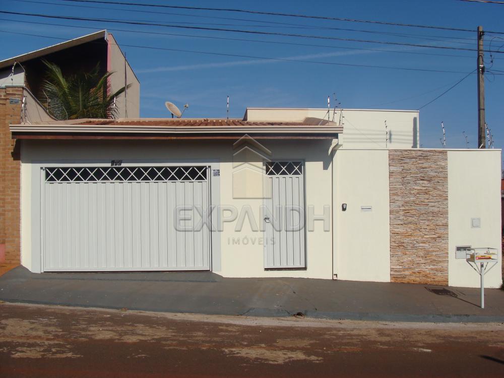 Comprar Casas / Padrão em Sertãozinho R$ 350.000,00 - Foto 1