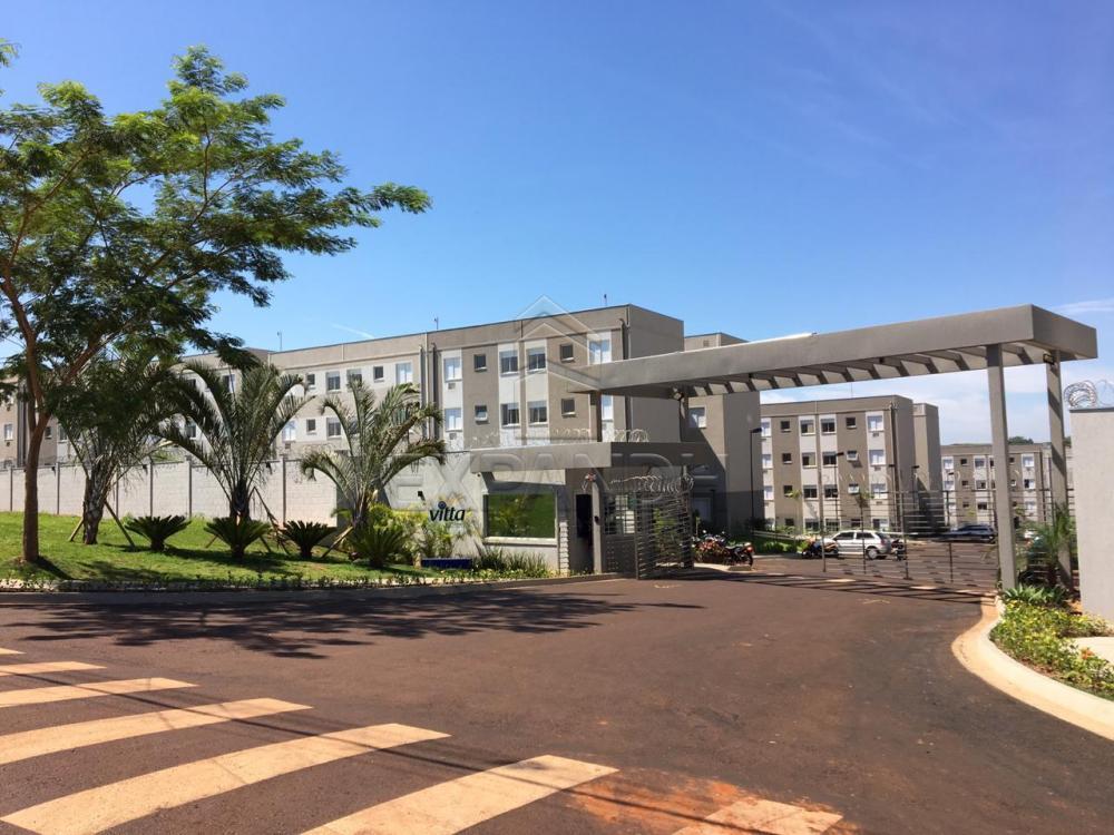 Alugar Apartamentos / Padrão em Sertãozinho R$ 600,00 - Foto 2