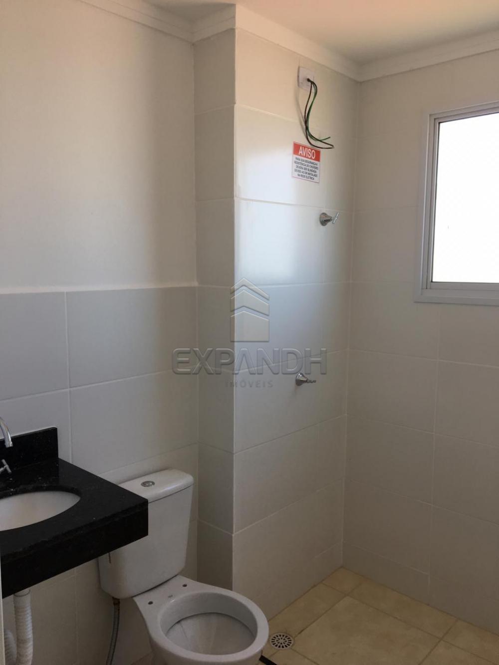 Alugar Apartamentos / Padrão em Sertãozinho R$ 600,00 - Foto 20