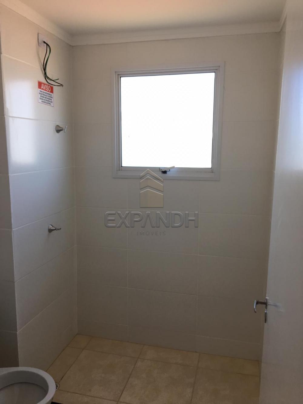 Alugar Apartamentos / Padrão em Sertãozinho R$ 600,00 - Foto 23